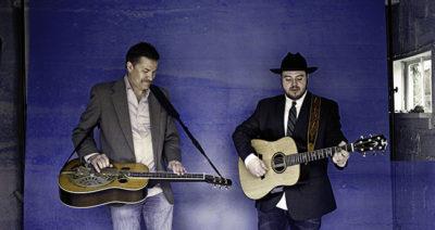 PopMatters premieres Rob Ickes & Trey Hensley
