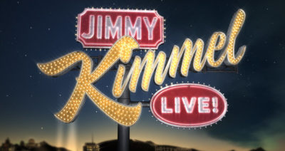 Colin Hay on Jimmy Kimmel Live