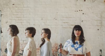 """PopMatters Premieres New Laura Cortese & the Dance Cards Music Video: """"California Calling"""""""