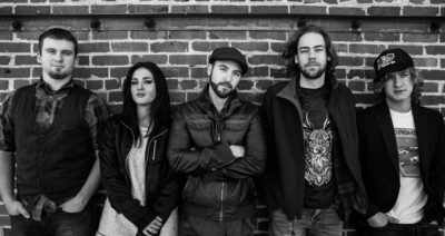 ROLLING STONE PREMIERES MOUNTAIN HEART 'BLUE SKIES'