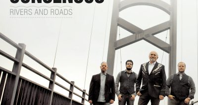 Special Consensus Releases New Album, RIVERS AND ROADS
