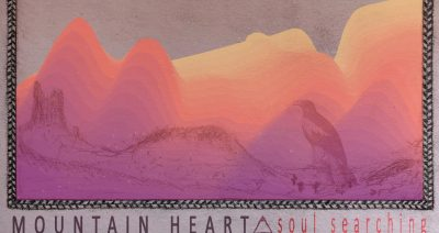 Mountain Heart Announces New Album: Soul Searching