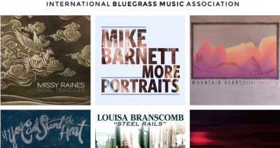 For Your Consideration: IBMA Awards 2019