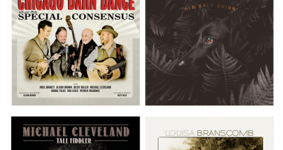 COMPASS RECORDS RELEASES + ARTISTS FOR YOUR 2020 IBMA CONSIDERATION
