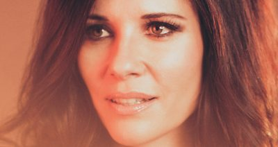 SHANNON MCNALLY Gives Classic Outlaw Songs A Fresh Voice With  Her New Album 'The Waylon Sessions'